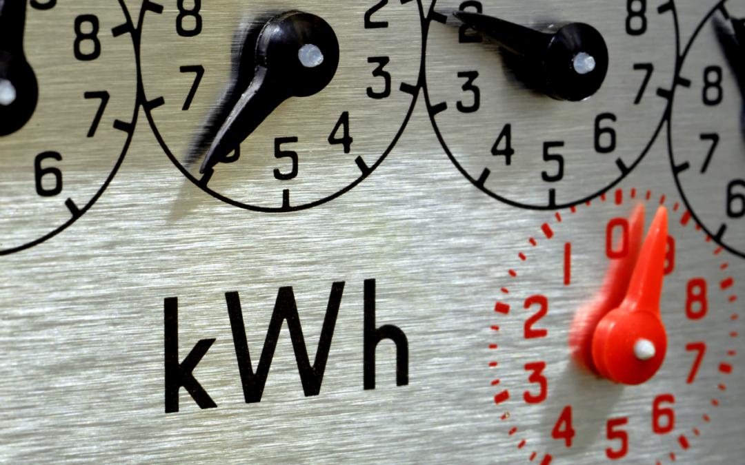 La scelta della #Potenza del #Contatore (#kW)